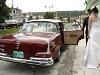 Foto Mercedes-Benz 220 Sedán 1962