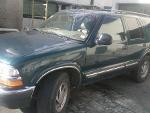 Foto Chevrolet Blazer 4x4 en Piel 98