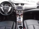 Foto Nissan Sentra Ecxlusive Navi 2014