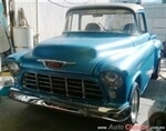 Foto Chevrolet pick-up apache big window 3100 year...