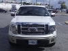Foto Camioneta Pick Up Ford Lobo Lariat 2010