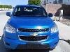 Foto Chevrolet Colorado Azul 4X2