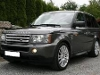Foto Land Rover Range Rover Sport