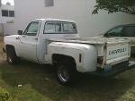 Foto Chevrolet Custom 1977