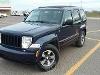 Foto Jeep liberty 4x4 2008, recien...