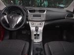 Foto Nissan Sentra Sedan