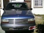 Foto Camioneta Familiar Chrysler Voyager'95