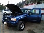 Foto 2007 Ford Ranger Sport, Tijuana, Baja California