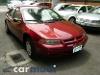 Foto Dodge Stratus 1998, Color Rojo, Jalisco
