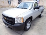 Foto Chevrolet Silverado 1500 Pick Up 2013 29000