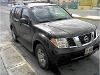 Foto Nissan pathfinder 2005