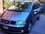 Foto Seat alhambra SPORT VR6 Sharan Vw Posible...