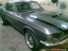 Foto Ford MUSTANG Clon SHELBY 350 Fastback 1967