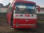 Foto Autobus dina avante en México