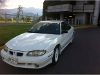 Foto Pontiac grand am