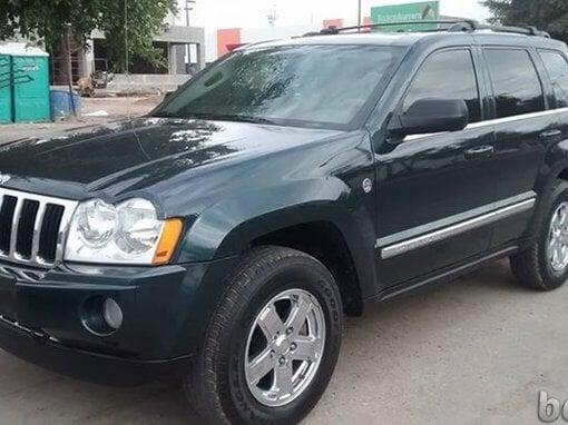 Foto 2005 Jeep Cherokee, Culiacan, Sinaloa