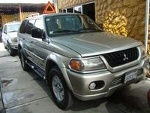 Foto 2004 Mitsubishi Montero en Venta