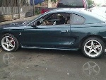 Foto Ford Mustang Cupé 1995
