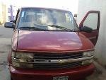 Foto Chevrolet Astro Safari Familiar 1997