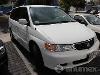 Foto Honda Odyssey Blanca 2001