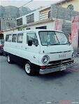 Foto Dodge Van A100 Vagoneta 1964