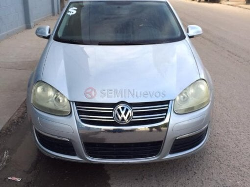 Foto Volkswagen Bora 2006 114000