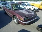 Foto 899 DLLS ofresca Honda accord 1989