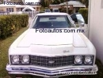 Foto Chevrolet impala 1973, santiago,