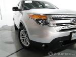 Foto Ford Explorer 2013