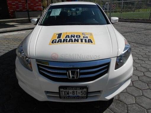 Foto Honda Accord 2012 50000