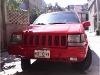 Foto Jeep Grand Cherokee Laredo 1989