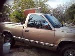 Foto Excelente Camioneta Chevrolet Cheyenne 1997 $32000