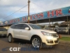 Foto Chevrolet Traverse 2013, Sonora