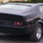 Foto Mustang 73