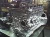Foto Motor hummer 3.7 lts
