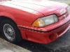 Foto Mustang convertible 84