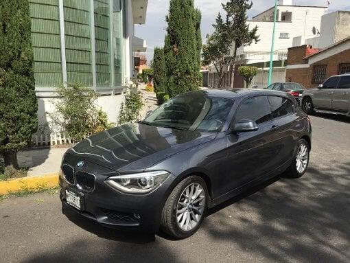 Foto BMW Serie 1 3p 118i Sport Line 1.6 man