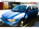 Foto Ford Camioneta Windstar 1997, zacatecas,