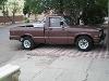 Foto Mazda pick up B 2000