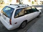 Foto Ford Vagoneta Escort