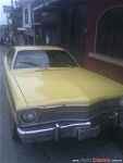 Foto Ford galaxie500 Hardtop 1971