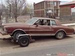 Foto Chevrolet montecarlo Coupe 1978