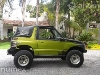 Foto Tracker off road 4x4 1989
