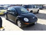 Foto VW Beetle 2007