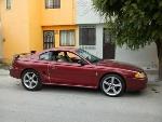 Foto Mustang v6 Americano Pagado