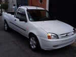 Foto Ford Courier 2011 71000