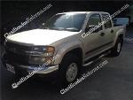 Foto Pickup/Jeep Chevrolet COLORADO CREW CAB 2007
