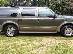 Foto Ford Excursion Limited 2001