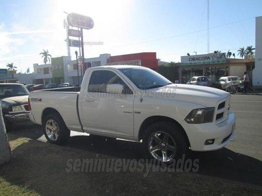 Foto Dodge Ram Sport TRX4 2009