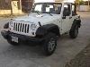Foto Jeep Wrangler 2008 4x4 6v En Oaxaca
